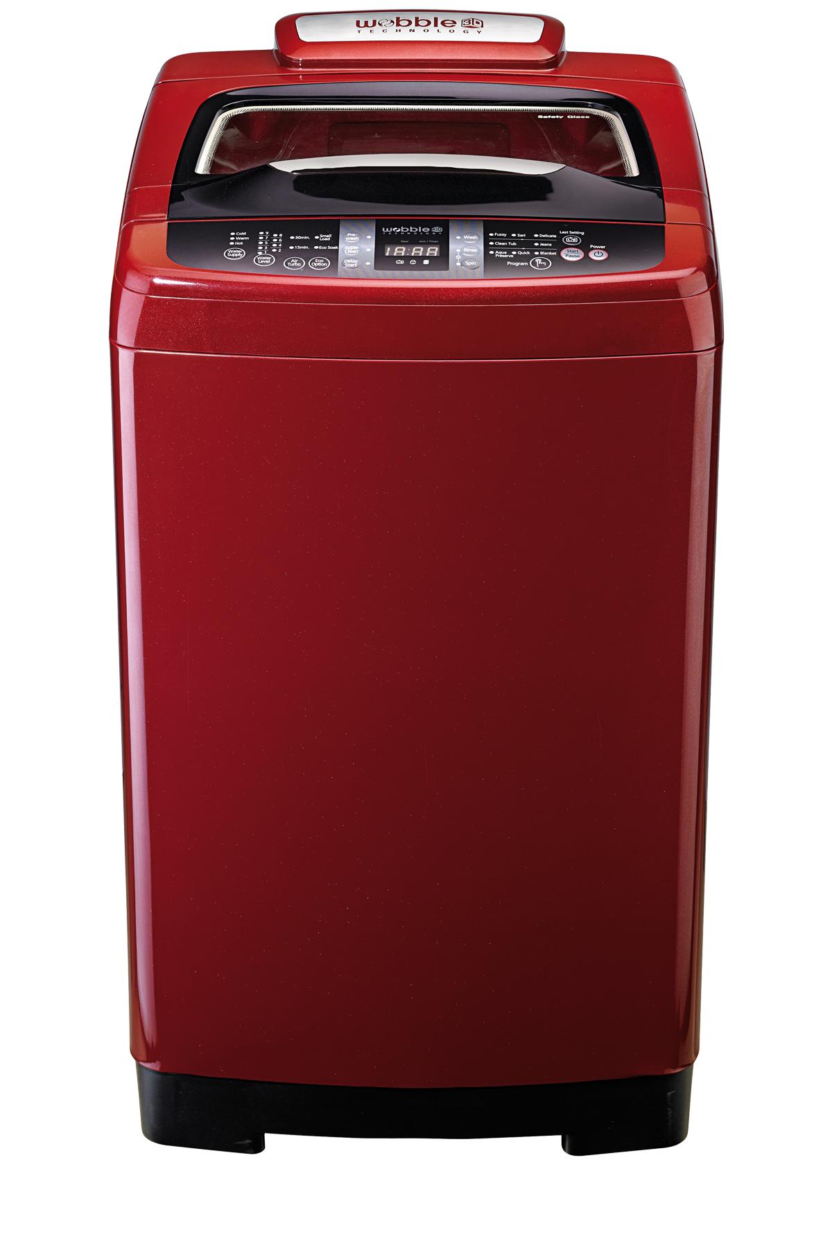 samsung washing machine india