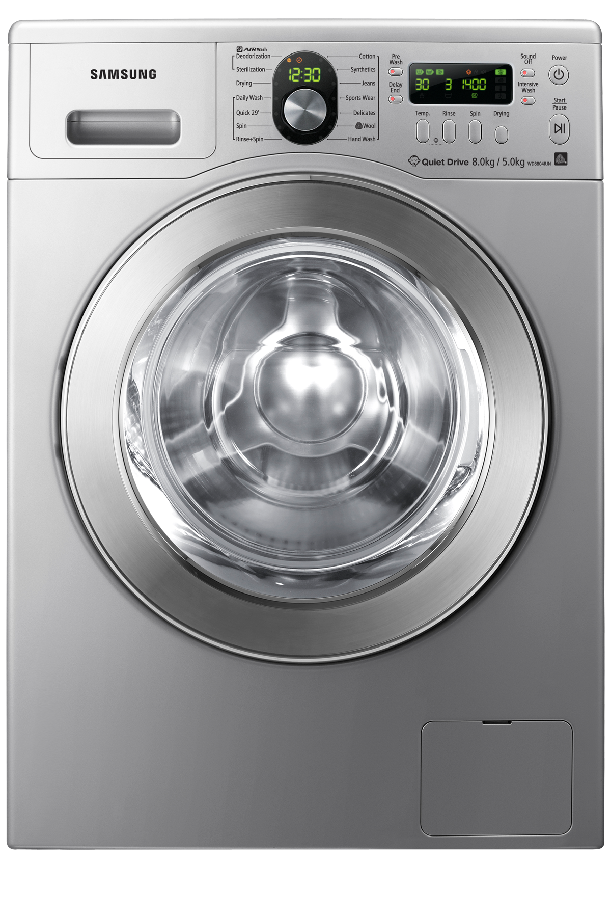Samsung Washing Machine ~ Samsung automatic washing machine front loading price india