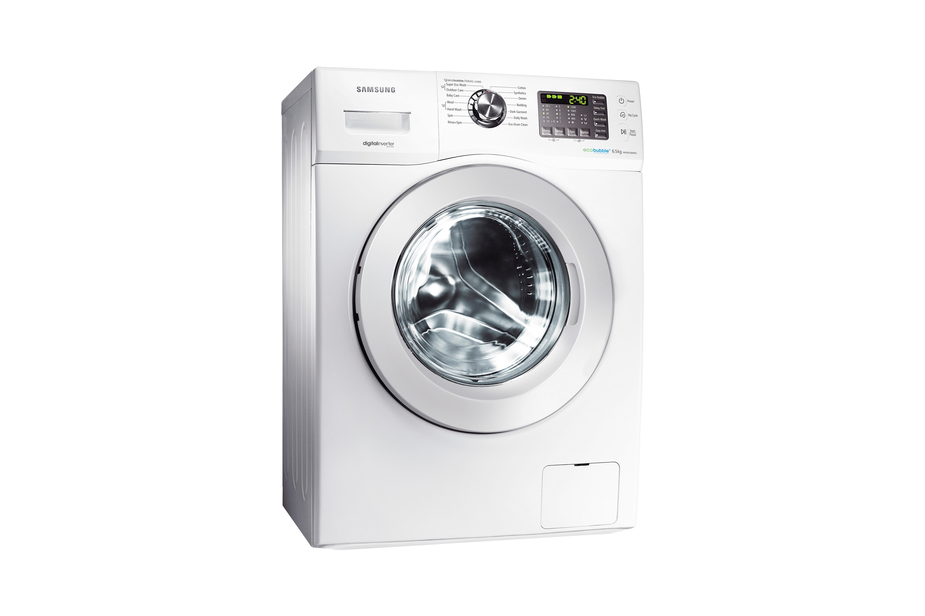 Samsung 6kg Automatic Washing Machine Price Specs Features