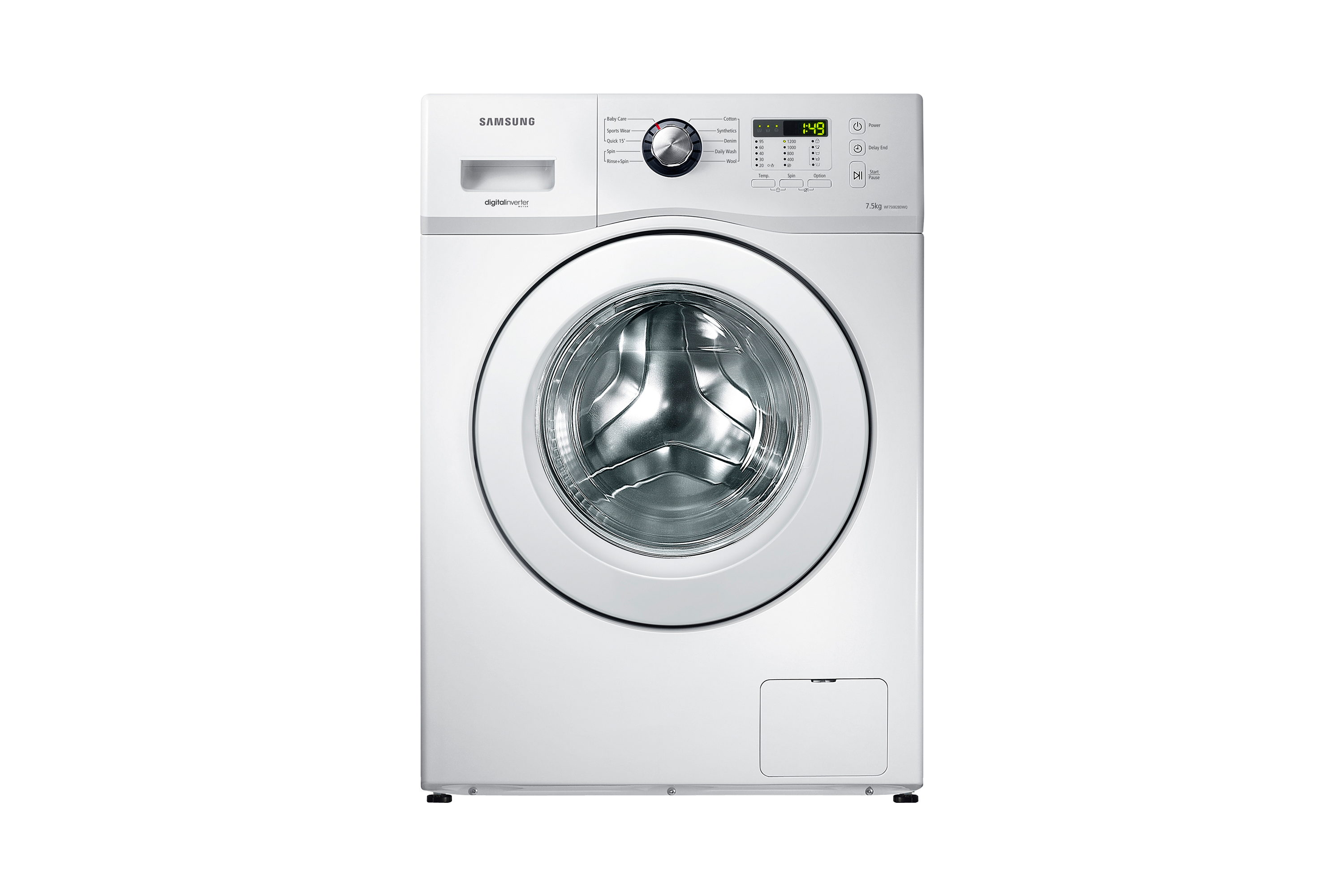 Samsung Washing Machine Price Front Load India Specs
