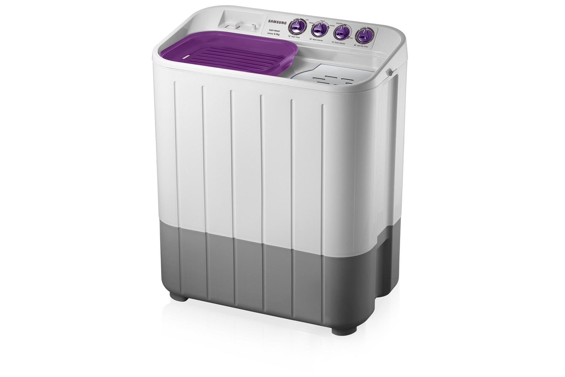 samsung washing machine features