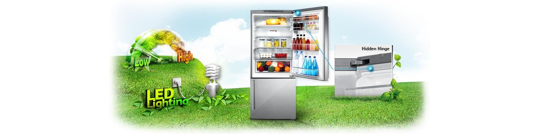 طراحی خاص برای کمک به کاهش هزینهها — و حفظ محیط زیست