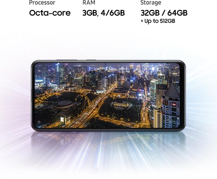 Samsung Galaxy A21s | سامسونگ ایران