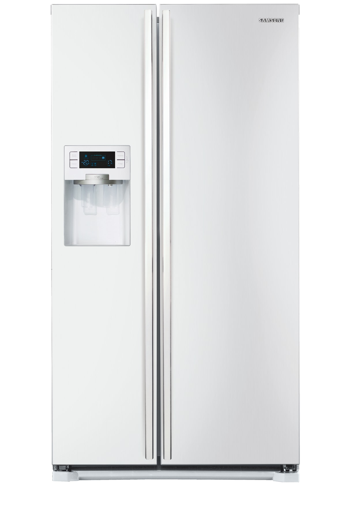 HM09 SBS with Water Dispenser, 547 L
