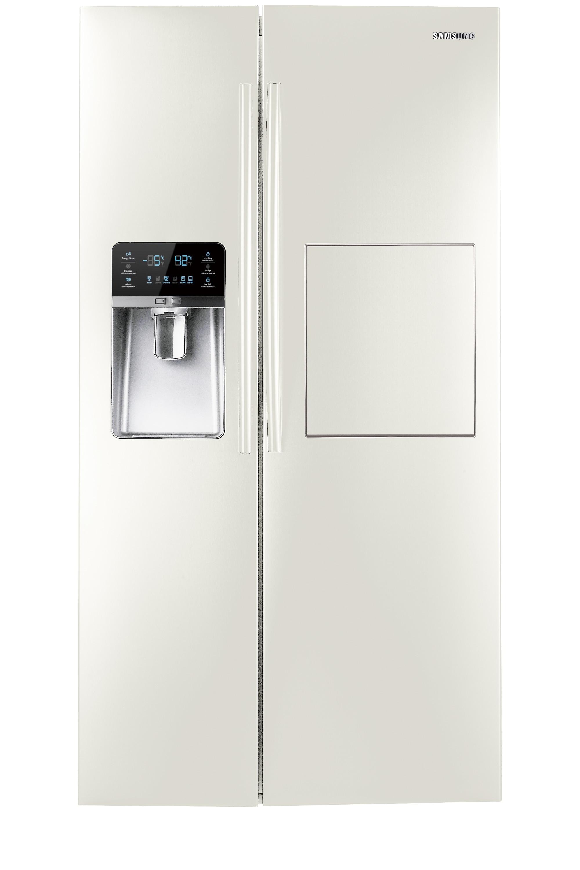 POLARIS SBS with Water Dispenser, 750 L