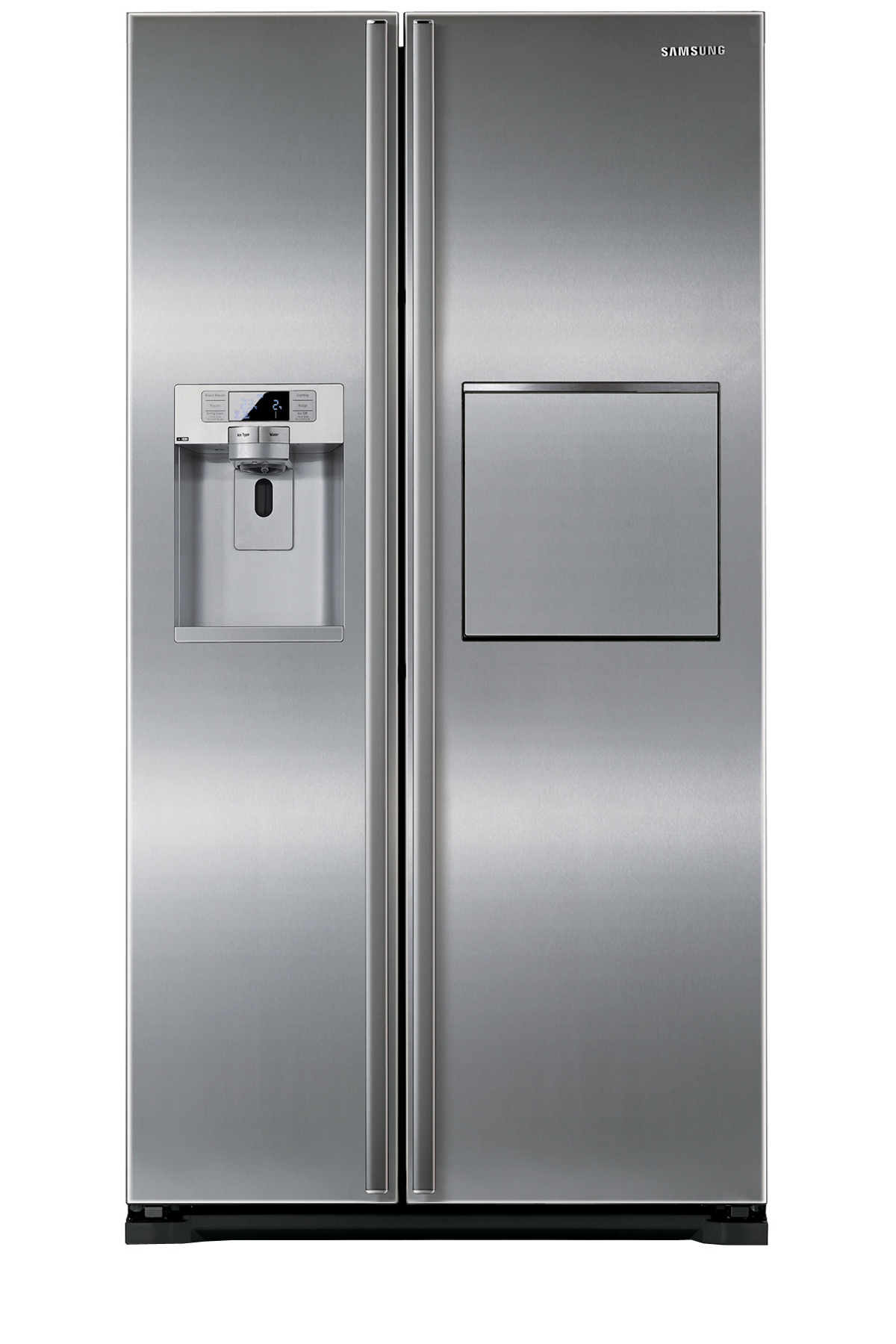 GGH SBS with Water Dispenser, 637 L