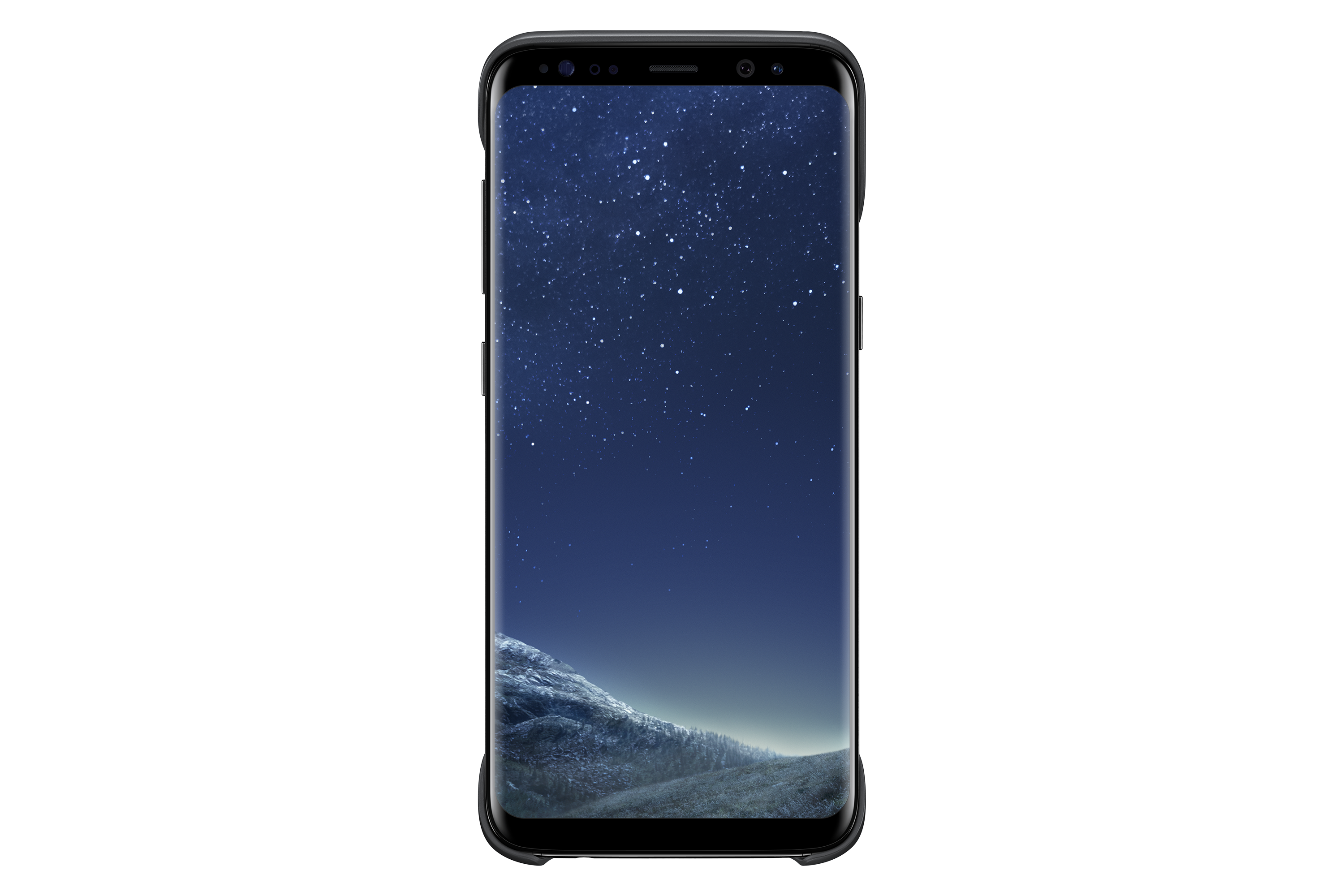 Galaxy S8 2Piece cover