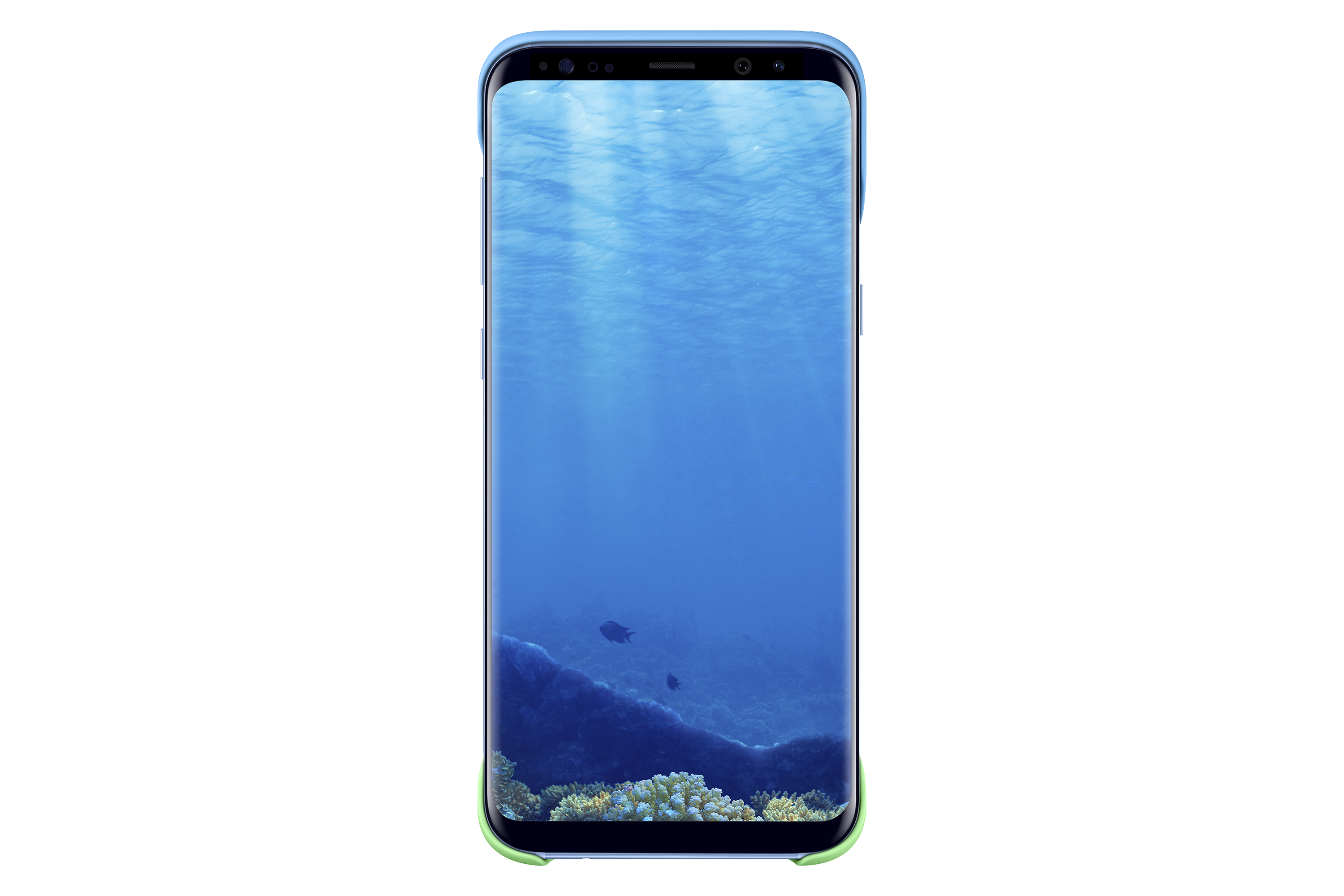 Galaxy S8+ 2Piece cover