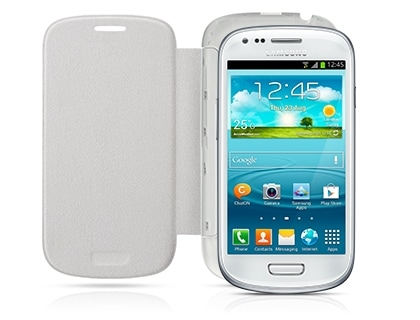 cover samsung galaxy s3 mini trasparente