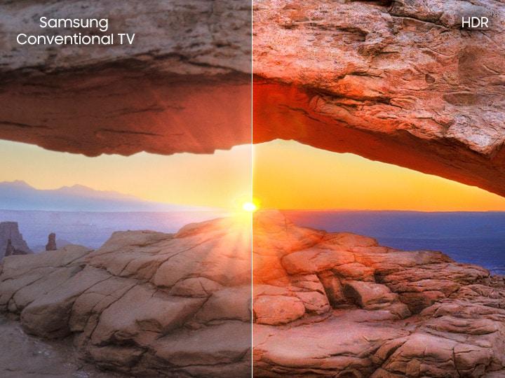 Tv uhd 4k 65 flat smart serie 7 nu7090 ue65nu7090u