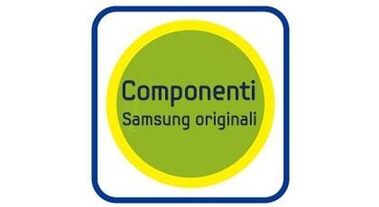 Componenti Samsung originali