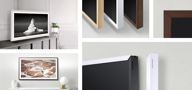 Design semplice e armonioso