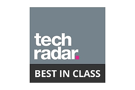 logo tech radar