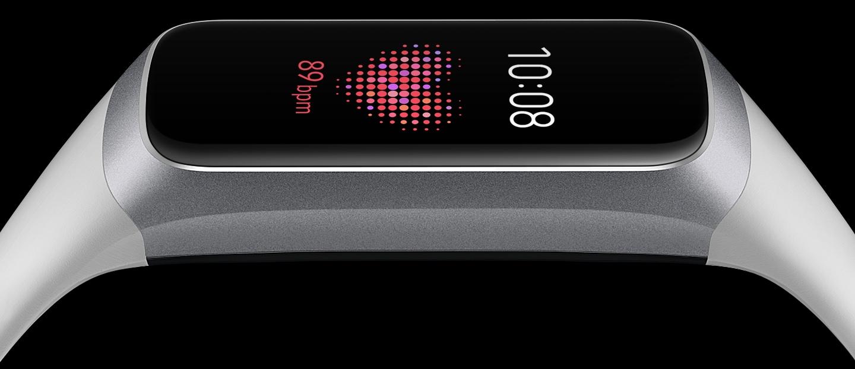 La nuova generazione di Galaxy Fit