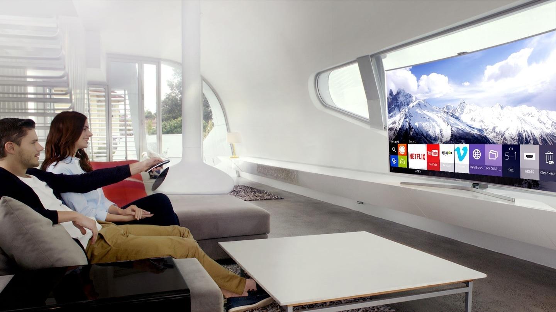 Finalmente puoi goderti i contenuti e le funzionalità che vuoi sul tuo Smart TV