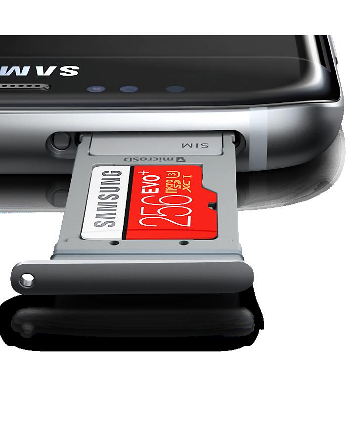 microSD EVO Plus 256GB
