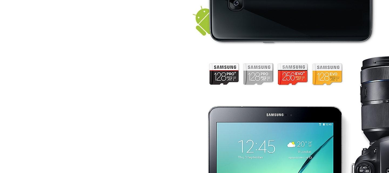 Memory Card Samsung