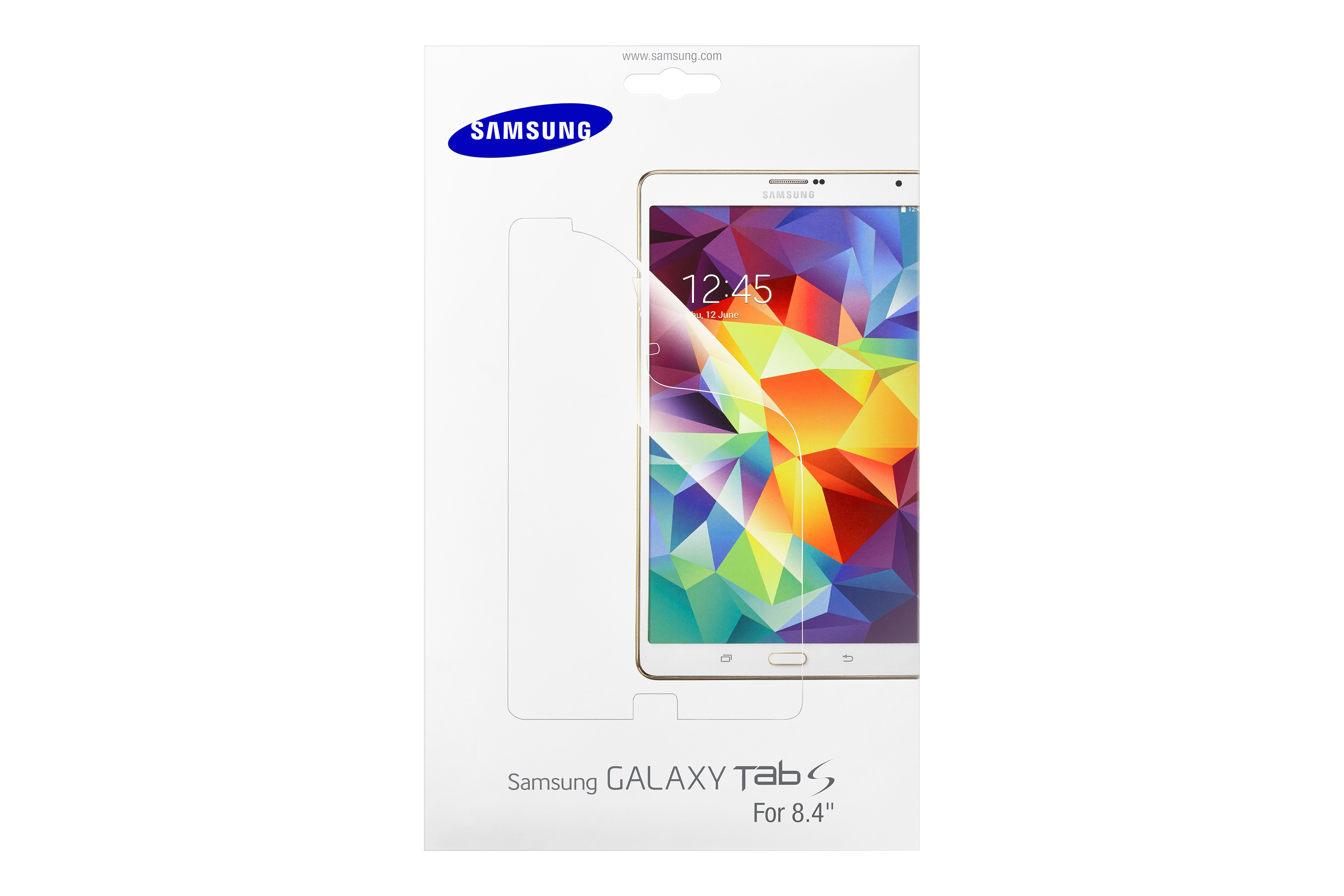 "Galaxy Tab S 8.4"" Screen Protector"