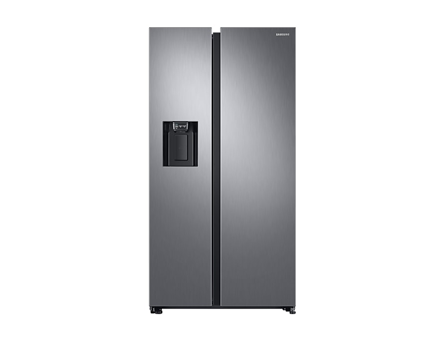 Side by Side Serie 8000 RS68N8230S9 | Samsung IT