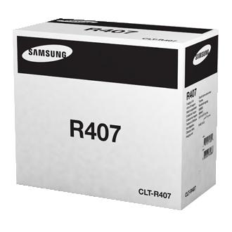 CLT-R407 Vista frontale