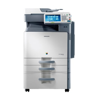 MultiXpress  C9252NA A3 Color Multifunction  (25 / 25 ppm)