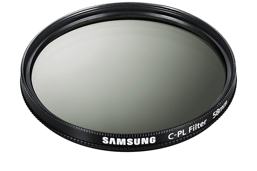 LF58PL Vista frontale