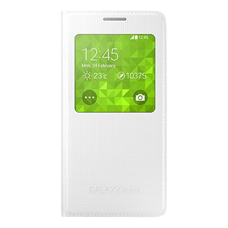 EF-CG850B Galaxy Alpha S View Cover