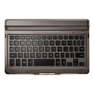 "EJ-CT700 GALAXY Tab S 8.4"" Book Cover Keyboard"