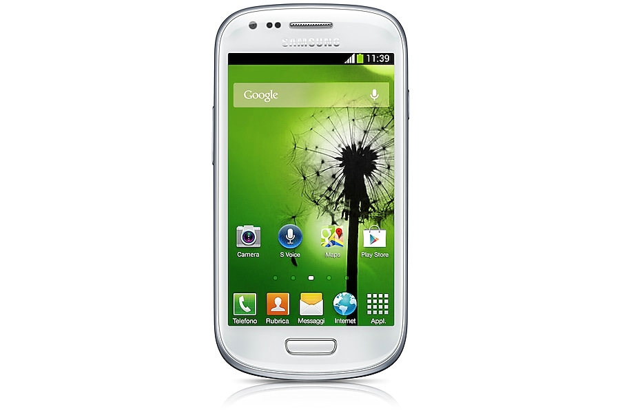 Galaxy S III Mini VE