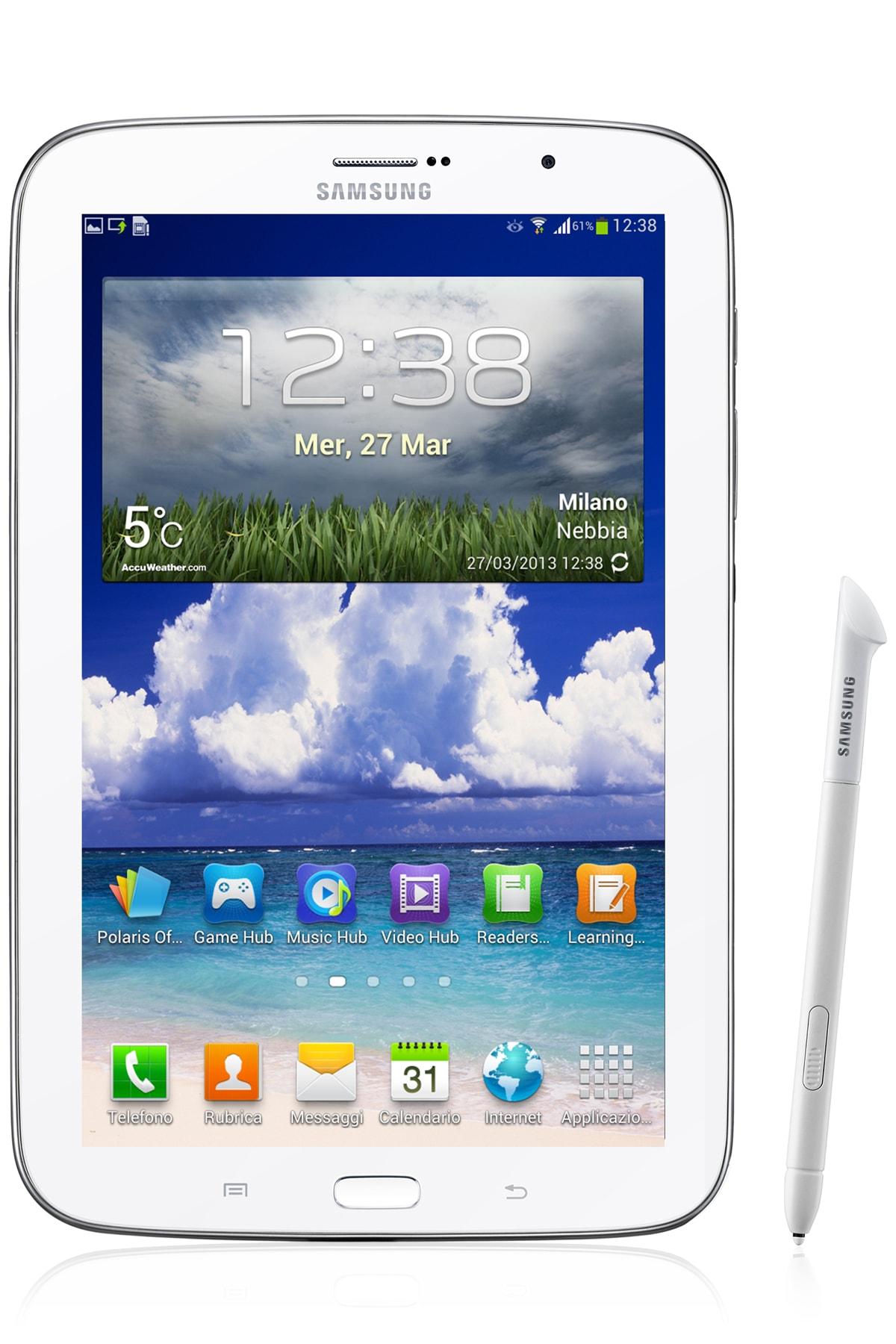 Galaxy Note (8.0, 3G)