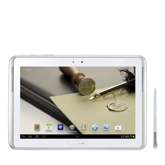 GT-N8010 Galaxy Note 10.1<br/>Wi-Fi