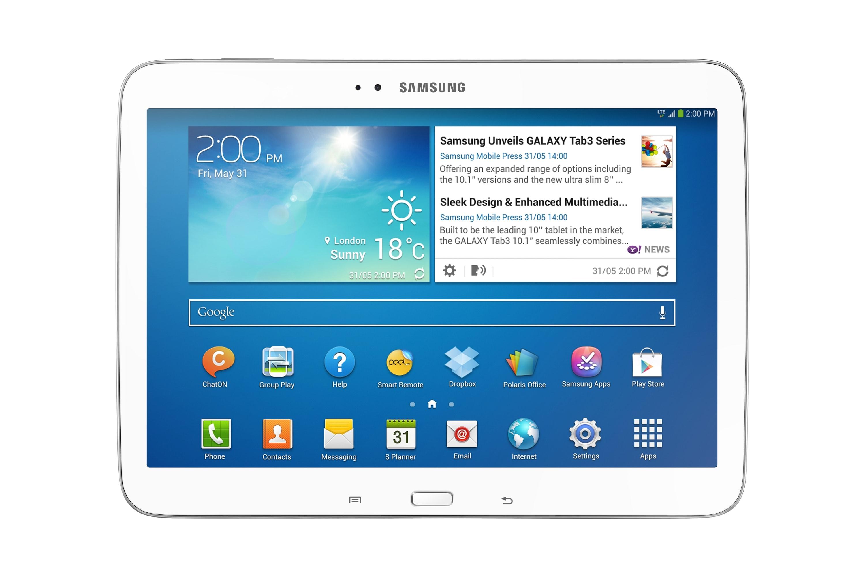 Galaxy Tab 3 (10.1, LTE)