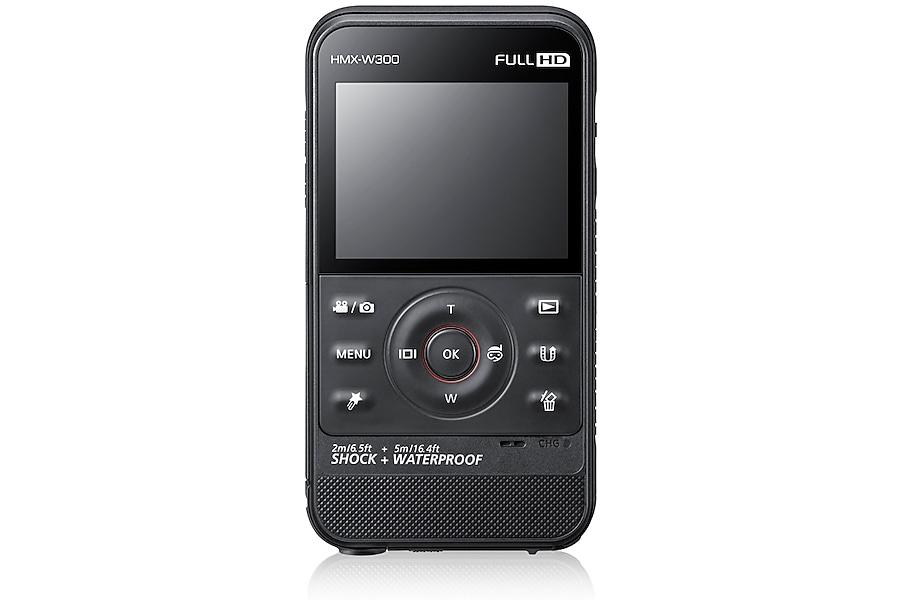 HMX-W300BP