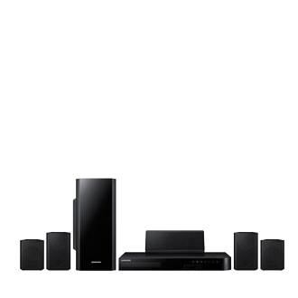 Sistema Home Entertainment Blu-ray H5200 da 500W, 2.1Ch