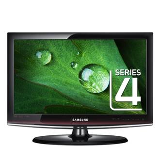 TV LCD 22 LE22D450G1W