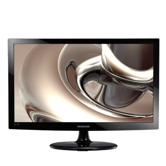 Monitor TV da 24'' con altoparlante integrato