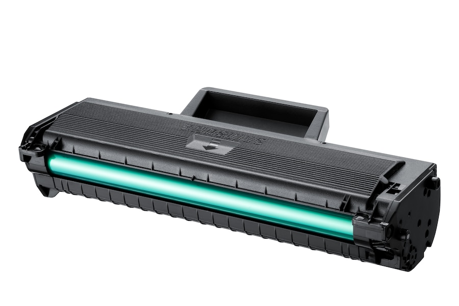 MLT-D1042S  Black Toner (1,500 pages) D1042S Front