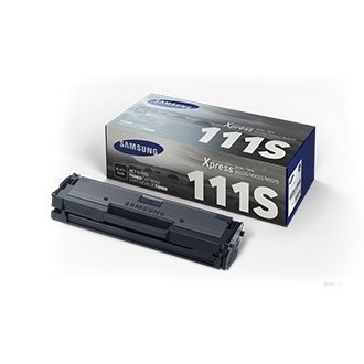 MLT-D111S  Black Toner (1,000 pages)
