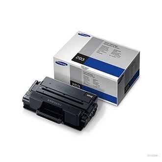 MLT-D203S  Black Toner (3,000 pages)