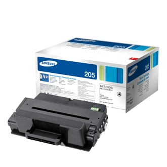 MLT-D205L  Black Toner (5,000 pages)