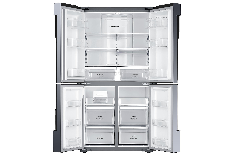 4 porte serie 9000 rf60j9000sl samsung italia. Black Bedroom Furniture Sets. Home Design Ideas