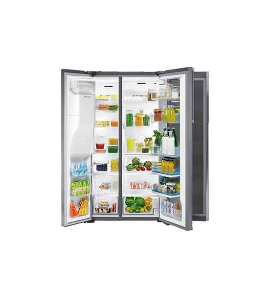 RH57H90707F Serie 9000 Food Showcase