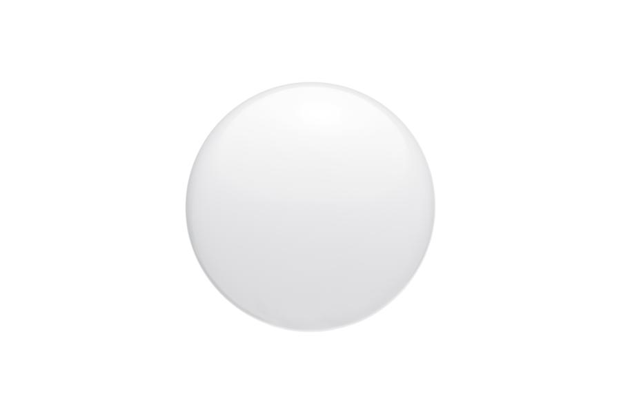 E27 equivalente 40W, 2700°K, ang. 180°, Dimmerabile I8W071181EU Bianco