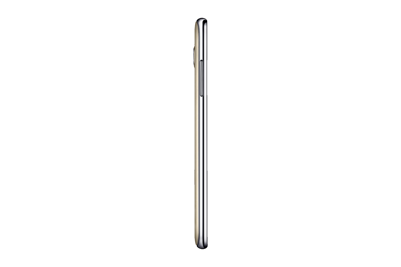 SM-J500FN L Side Gold