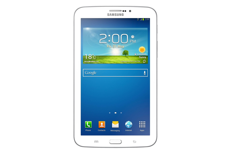 Galaxy Tab 3 (7.0, 3G)
