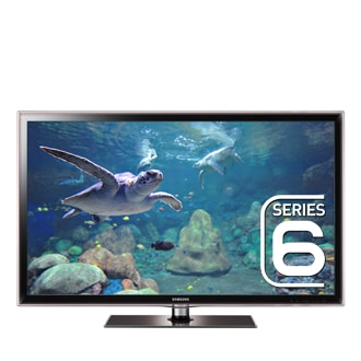 TV 3D LED 32 UE32D6100SP