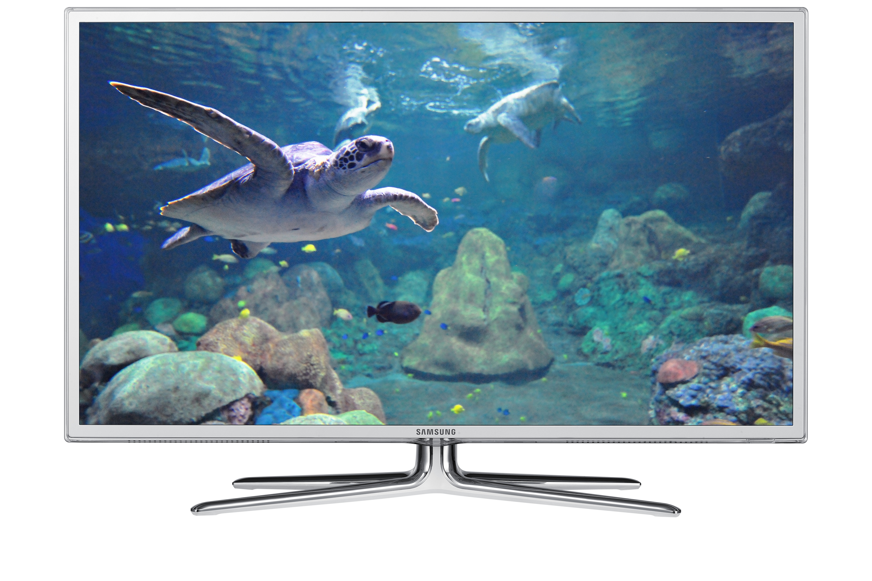 TV 3D LED 32 UE32D6510WQ