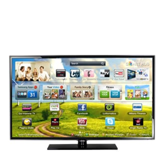 SMART TV 32 ES5500 Full HD LED