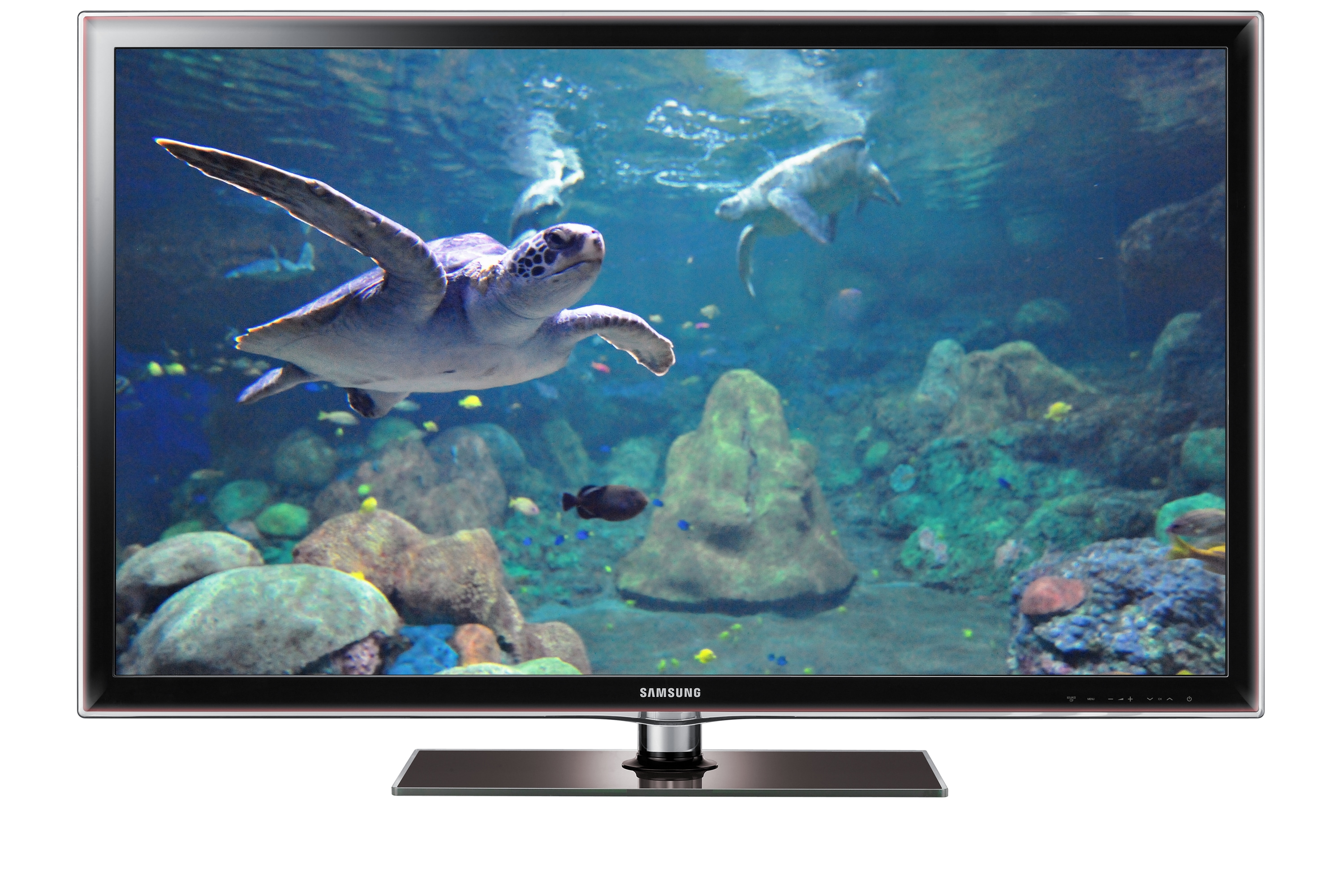 TV 3D LED 37 UE37D6100SP