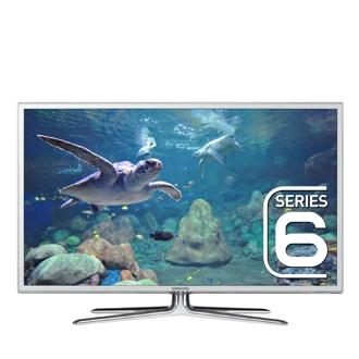 TV 3D LED 37 UE37D6510WQ